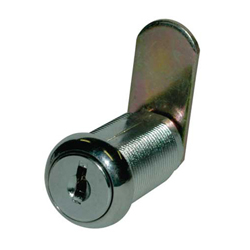 Cabinet or Letterbox Lock