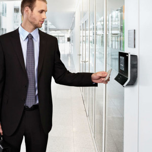 Electronic Security and Access Control