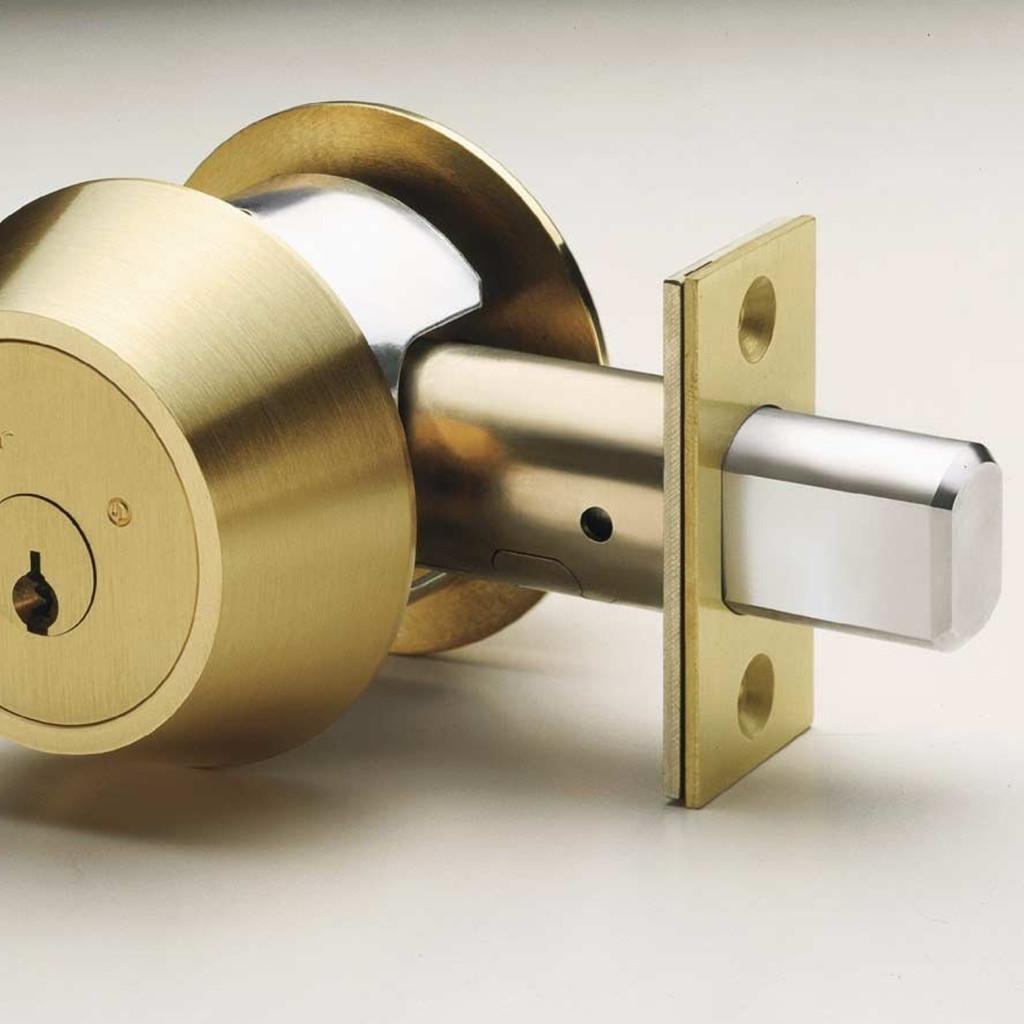 Dead Bolt Lock