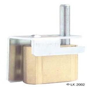 Multi Function Lock