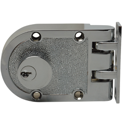 Surface Mounted Locks