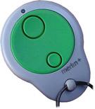 Merlin + 4 Button Small