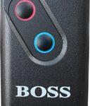 Boss 2 Button