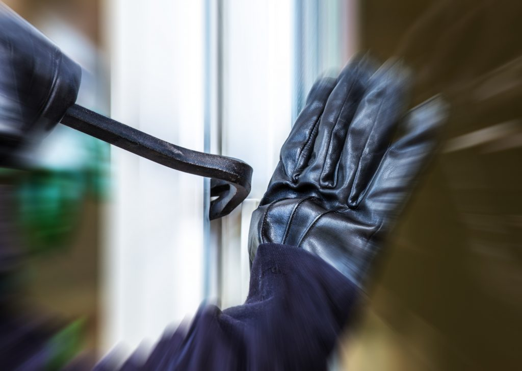 Our job is to safeguard your home and business